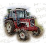 Case International Harvester 475 Tractor Parts