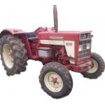 Case International Harvester 654 Tractor Parts