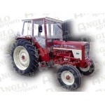 Case International Harvester 674 Tractor Parts