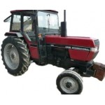 Case International Harvester 695 Tractor Parts