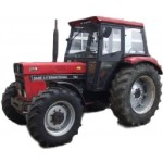 Case International Harvester 743 Tractor Parts