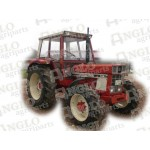 Case International Harvester 744 Tractor Parts