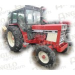 Case International Harvester 784 Tractor Parts