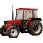 Case International Harvester 833 Tractor Parts