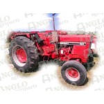 Case International Harvester 884 Tractor Parts