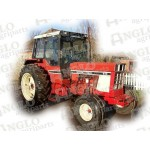 Case International Harvester 955 Tractor Parts
