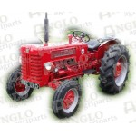 Case International Harvester B275 Tractor Parts