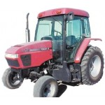 Case International Harvester CX50 Tractor Parts