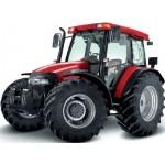 Case International Harvester JX1080U Tractor Parts