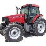 Case International Harvester MX100C Tractor Parts