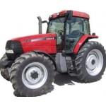 Case International Harvester MX135 Tractor Parts