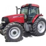 Case International Harvester MXU100 Tractor Parts