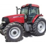 Case International Harvester MXU110 Tractor Parts