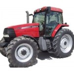 Case International Harvester MXU125 Tractor Parts