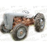 Ferguson FE35 Tractor Parts