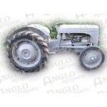 Ferguson TE20 Tractor Parts