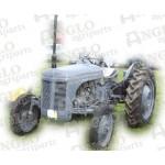 Ferguson TEF20 Tractor Parts