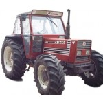 Fiat 110-90DT Tractor Parts