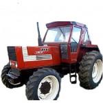 Fiat 880-5 Tractor Parts