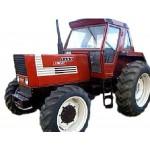 Fiat 1280 Tractor Parts