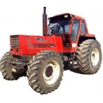 Fiat 1580 Tractor Parts