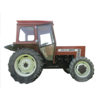 Fiat 446 Tractor Parts