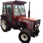 Fiat 45-66V Tractor Parts