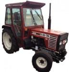 Fiat 45-76V Tractor Parts