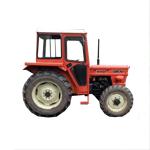 Fiat 450DT Tractor Parts