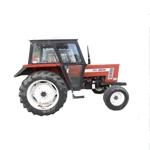 Fiat 466DT Tractor Parts
