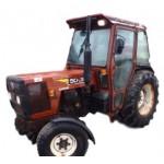 Fiat 50-86V Tractor Parts