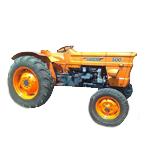 Fiat 500DT Tractor Parts