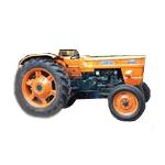 Fiat 550 Tractor Parts