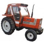 Fiat 580 Tractor Parts