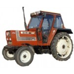 Fiat 90-90DT Tractor Parts