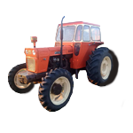Fiat 600 Tractor Parts