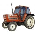 Fiat 65-90 Tractor Parts