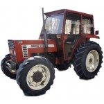 Fiat 666 Tractor Parts