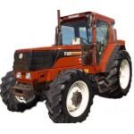 Fiat F100Fino Tractor Parts