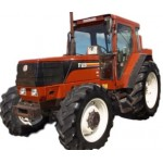 Fiat F110 Tractor Parts