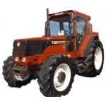 Fiat F120 Tractor Parts