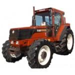 Fiat F130 Tractor Parts