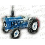 Ford New Holland 2600 Tractor Parts