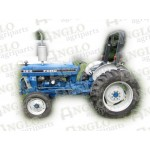 Ford New Holland 2810 Tractor Parts