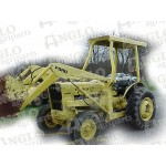 Ford New Holland 3550 Tractor Parts