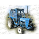 Ford New Holland 3600 Tractor Parts