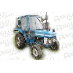 Ford New Holland 3610 Tractor Parts