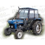 Ford New Holland 3930 Tractor Parts