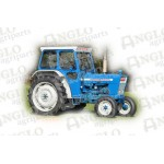 Ford New Holland 4000 Tractor Parts