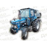 Ford New Holland 4110 Tractor Parts